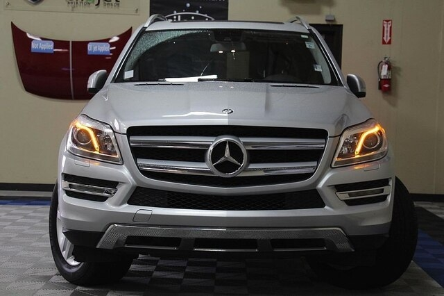 Mercedes-Benz GL 450 2015 price $32,900