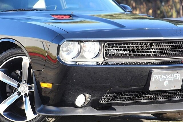 Dodge Challenger 2014 price $20,800