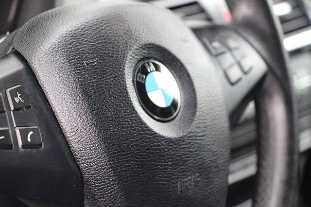 BMW X5 2013 price $17,900