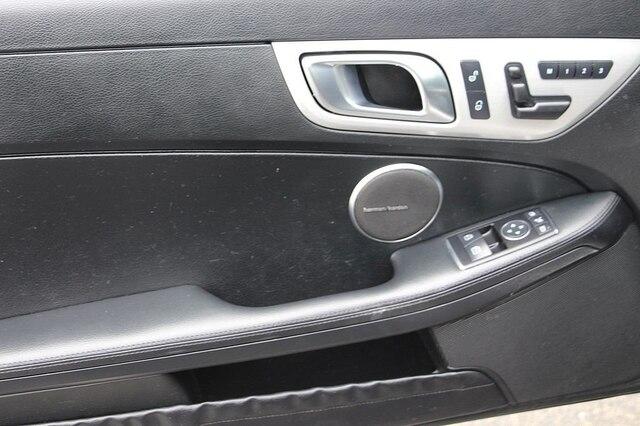 Mercedes-Benz SLK 250 2012 price $15,900