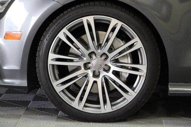 Audi A7 2013 price $28,800