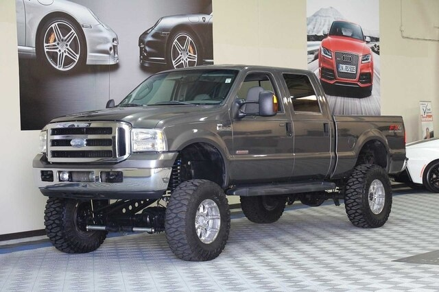 Ford F-250 2007 price $23,900
