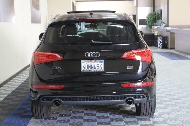 Audi Q5 2012 price $13,900