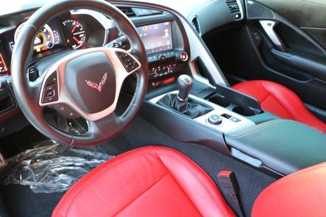 Chevrolet Corvette Stingray 2014 price $39,900