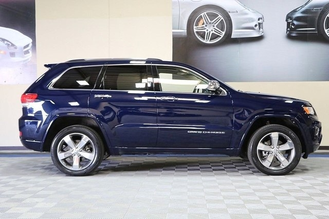 Jeep Grand Cherokee 2016 price $31,500