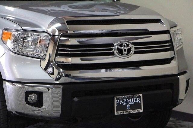 Toyota Tundra 2016 price $28,800
