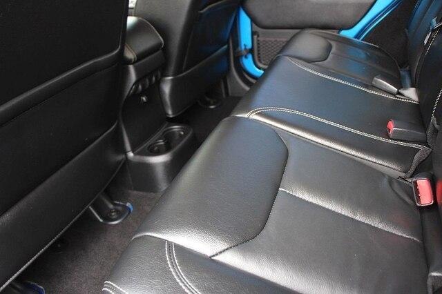 Jeep Wrangler Unlimited 2016 price $42,800