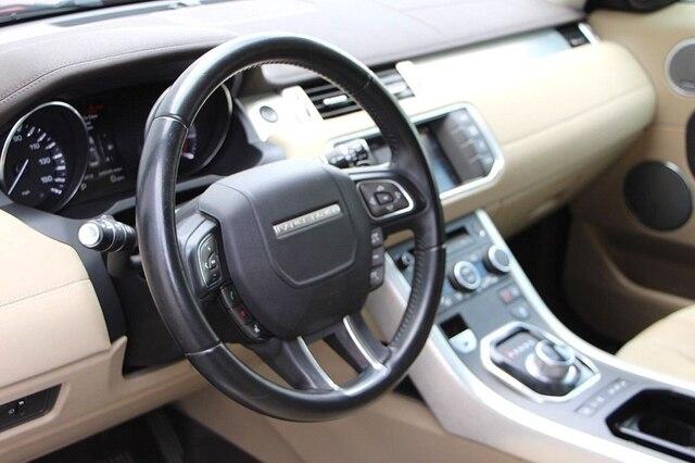 Land Rover Range Rover Evoque 2015 price $24,900