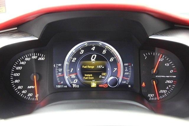 Chevrolet Corvette 2015 price $42,800