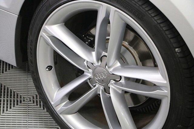 Audi TTS 2014 price $26,800