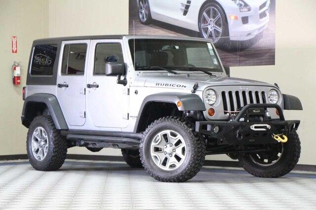 Jeep Wrangler Unlimited 2013 price $29,900