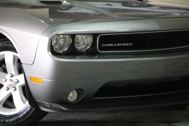 Dodge Challenger 2011 price $13,900