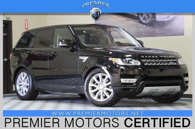 Land Rover Range Rover Sport 2016 price $45,900
