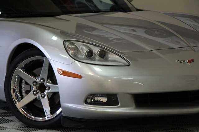 Chevrolet Corvette 2008 price $24,900