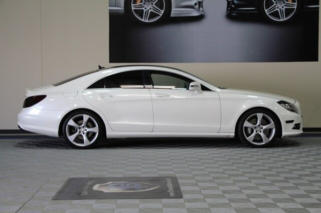 Mercedes-Benz CLS 550 2013 price $28,800
