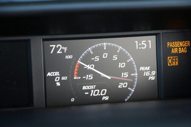 Subaru WRX STI 2015 price $26,800