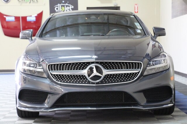 Mercedes-Benz CLS 400 2015 price $32,800