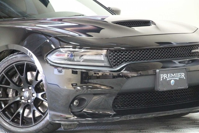 Dodge Charger 2017 price $37,900