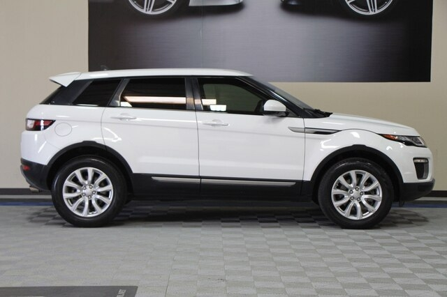 Land Rover Range Rover Evoque 2016 price Call for Pricing.