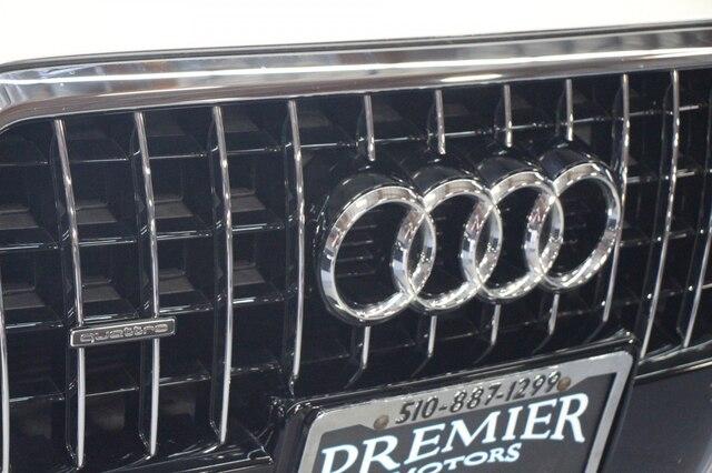 Audi Q5 2016 price $26,800