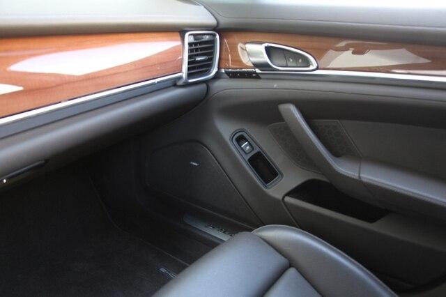 Porsche Panamera 2014 price $44,800
