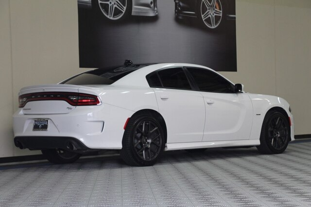 Dodge Charger 2018 price $31,800