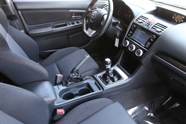 Subaru WRX 2016 price $21,800