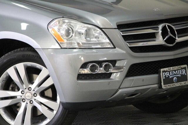 Mercedes-Benz GL 450 2011 price $15,800