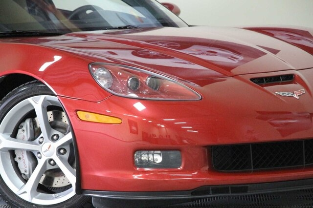 Chevrolet Corvette 2013 price $37,900