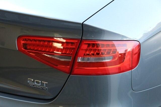 Audi A4 2016 price $19,900