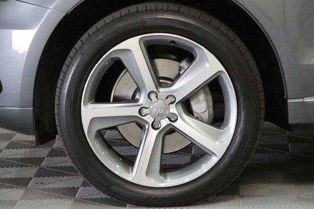 Audi Q5 2014 price $25,800