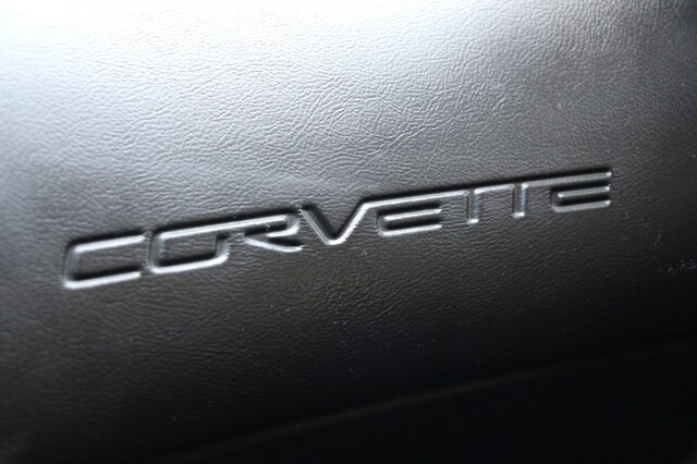 Chevrolet Corvette 2007 price $24,900