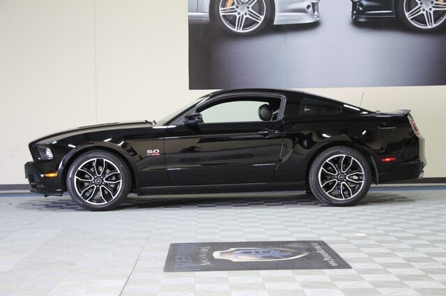 Ford Mustang 2013 price $19,900