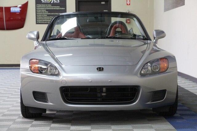 Honda S2000 2001 price $19,900