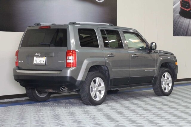 Jeep Patriot 2013 price $11,900