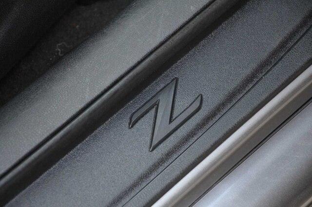 Nissan 370Z 2009 price $16,500