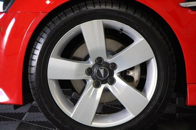 Pontiac G8 2009 price $19,900