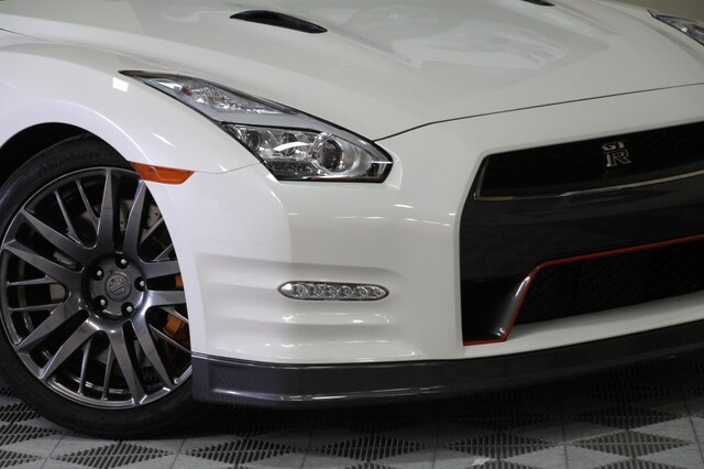 Nissan GT-R 2016 price Call for Pricing.