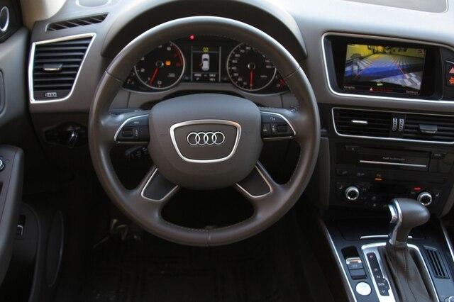 Audi Q5 2016 price $25,800