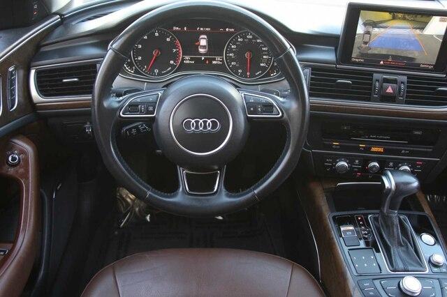 Audi A6 2015 price $24,900