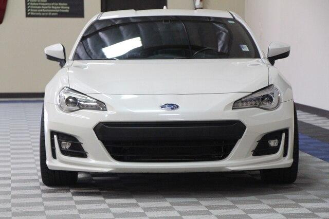 Subaru BRZ 2017 price $23,900