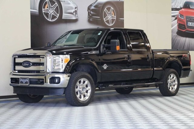 Ford F-250 2016 price $48,500