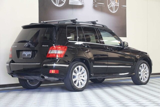 Mercedes-Benz GLK350 2010 price $12,900