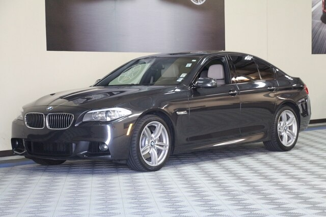 BMW 535i 2013 price Call for Pricing.