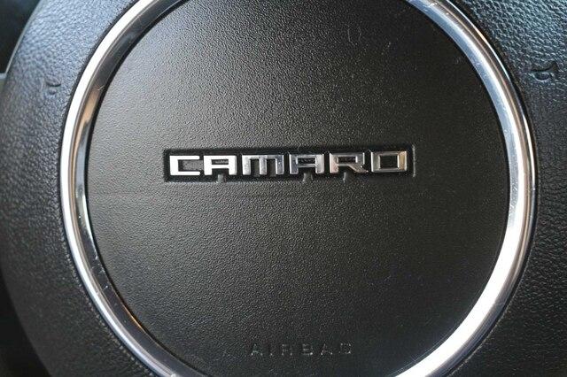 Chevrolet Camaro 2011 price $19,900
