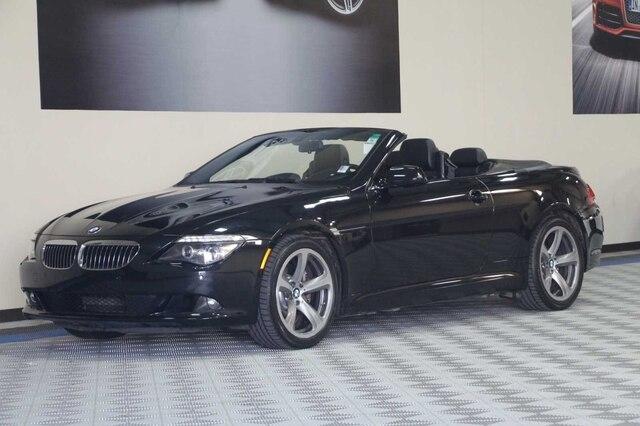 BMW 650i 2010 price $22,500