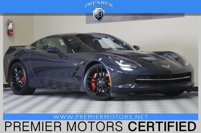 Chevrolet Corvette 2015 price $43,900