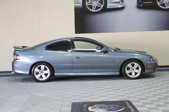 Pontiac GTO 2006 price $13,900