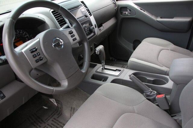 Nissan Frontier 2013 price $19,900