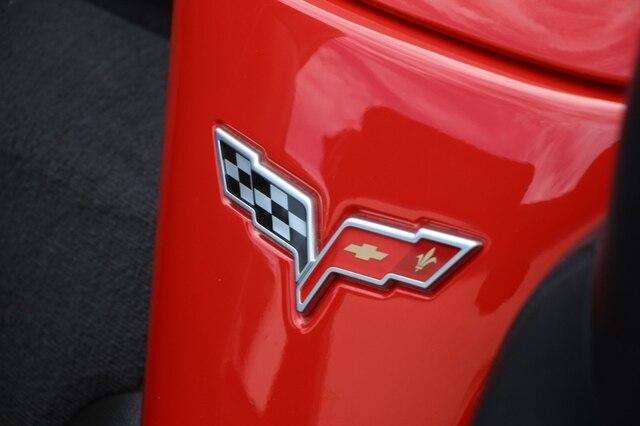 Chevrolet Corvette 2005 price $21,900